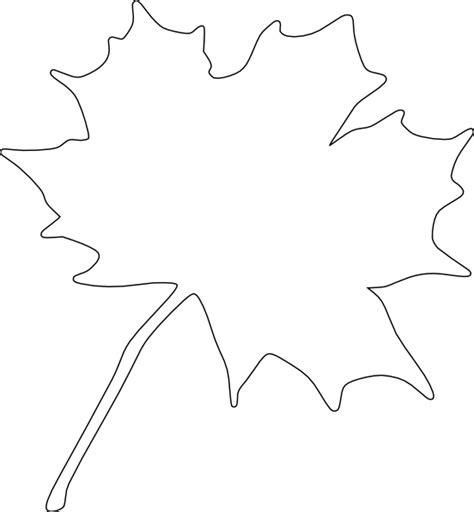 white leaf clip art  clkercom vector clip art