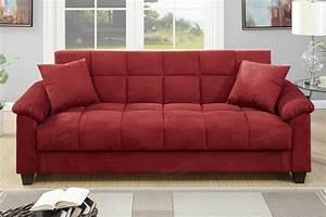 red fabric sofa divani casa tejon modern red fabric sofa With red fabric sectional sofas