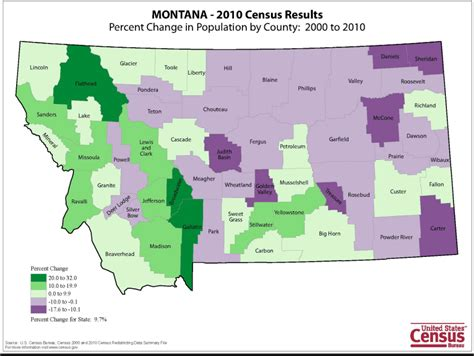What to Watch for in Montana's Special Election – MCI Maps