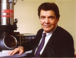Famous Romanians: Nobel prize winner George Emil Palade ...