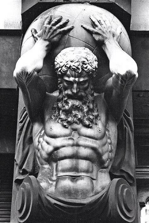 atlas statue breakthrough marketing secrets