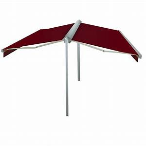 Awntech Retractable Awning Free Standing Manual 14 U0026 39 W X 16
