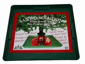 floor protecting tray for christmas tree stands tst02 With christmas tree tray floor