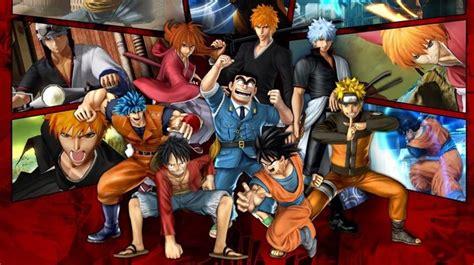 J-stars Victory Vs+, One Piece E Tales Of Zestiria Sairão