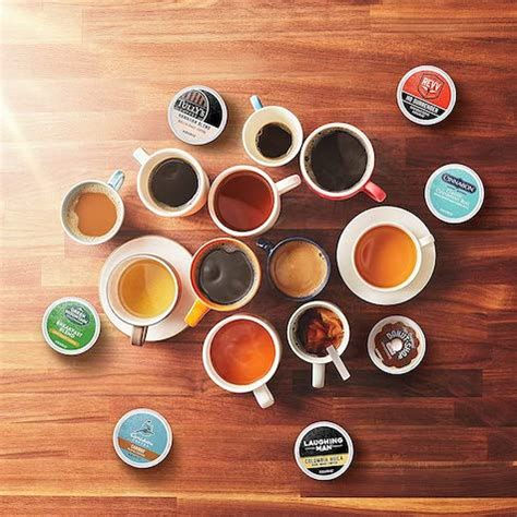 From different levels of roast to sustainable. The 18 Best Keurig Pods For The Perfect Cup Of Coffee in 2020 | SPY