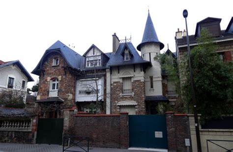 Balade Années 30 à Boulogne Billancourt