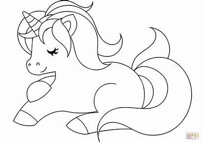 Colorear Dibujos Unicornio Supercoloring Unicorn Coloring Imprimir