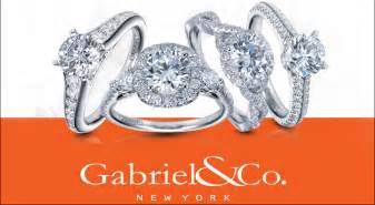 gabriel and co engagement ring reviews gabriel company engagement rings chesapeake va