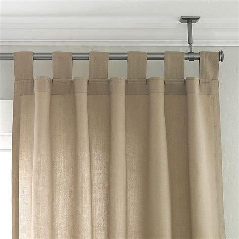 Curtain Astounding Curtain Tracks Ceiling Drapery Rods
