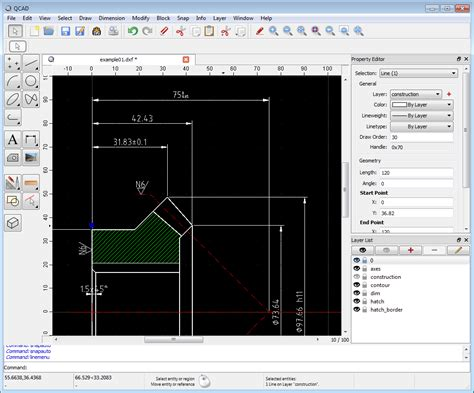 Electrical Components Drawing Software