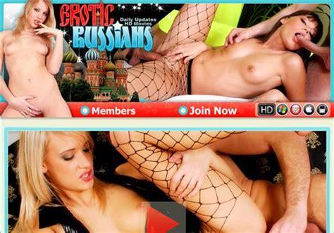European Pay Site Erotic Russians Membership Porn