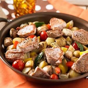 Die Pfanne Von Anne : fleisch rezepte mit schweinefilet das beste vom schwein ~ Markanthonyermac.com Haus und Dekorationen