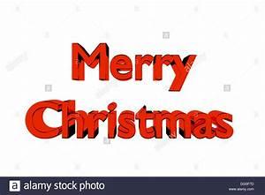Merry Xmas Schriftzug : merry christmas type stockfotos merry christmas type bilder alamy ~ Buech-reservation.com Haus und Dekorationen