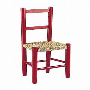 Chaise Enfant Avec Accoudoir : chaise enfant bois paille la vannerie d 39 aujourd 39 hui ~ Teatrodelosmanantiales.com Idées de Décoration