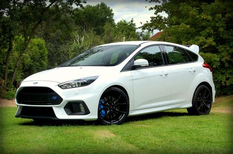 Used 2018 Ford Focus Rs For Sale In Warwickshire Pistonheads