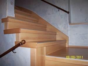 Hammer Treppenrenovierung Kosten : treppenrenovierung so werden die treppenwangen verkleidet ~ Markanthonyermac.com Haus und Dekorationen