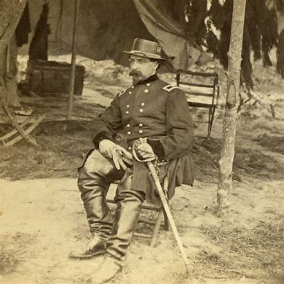 War Civil Gifs History Animated 3d Stereoview