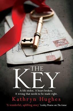 book review  key  kathryn hughes debbish
