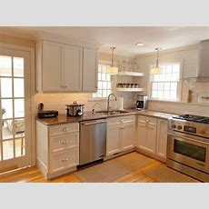 Cape Cod Kitchen  Transitional  Kitchen  Boston  By
