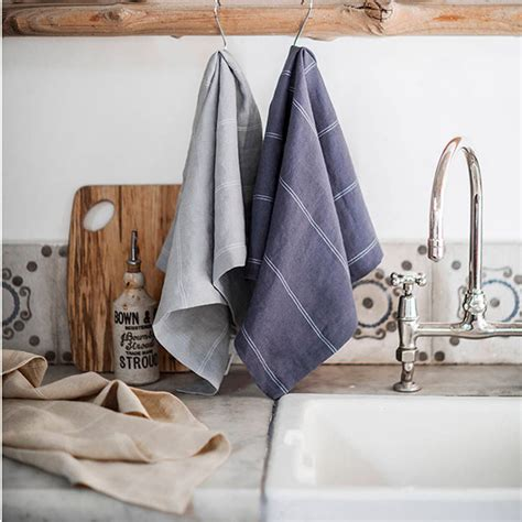 Kitchen Towels That Hang by 20 Eco Friendly Products For A Beautiful Green Kitchen