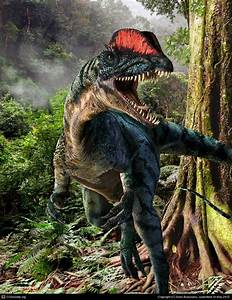 Dilophosaurus lived during the early jurassic after the ...