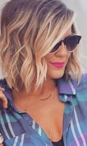 Cortes de pelo corto para mujer 2018 Looks y Tendencias