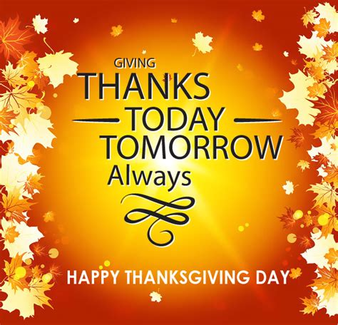 happy thanksgiving day sayings quotes pics gifs
