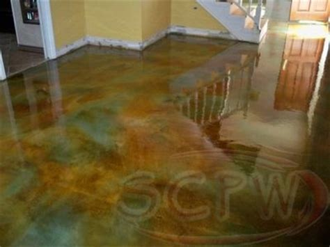 17 Best images about Acid Wash Concrete on Pinterest