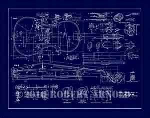 Violin Blueprint Pdf