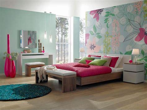 20 Pretty Girls' Bedroom Designs