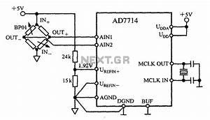 U0026gt  Sens Detectors  U0026gt  Various Circuits  U0026gt  Pressure Measurement