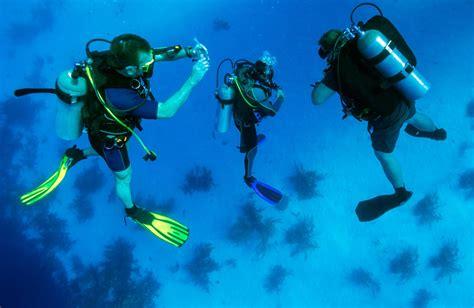 scuba diving equipment list essential items