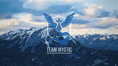 Mystic Team Wallpapers Mystical Android Blanche Definition