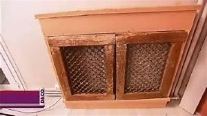 Fabriquer Un Cache Radiateur : fabriquer un cache radiateur moucharabieh ~ Melissatoandfro.com Idées de Décoration