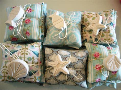 cassetti fai da te come realizzare sacchettini profumati per armadi e cassetti