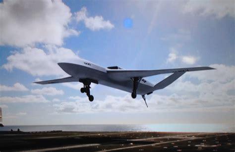 General Atomics Shows Off Company's UCLASS Option - USNI News