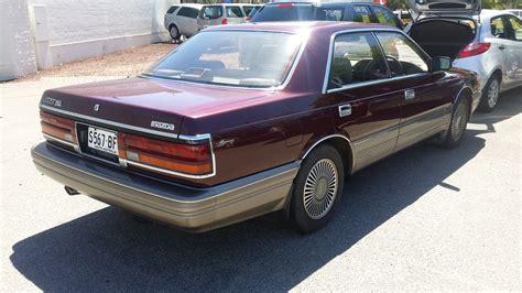 File:1990 Mazda 929 V6i - 33,000km (16612888259).jpg ...