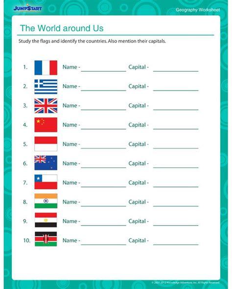 626 Best Images About *♣* Smart Kids Printables *♣* On Pinterest  English Worksheets For Kids