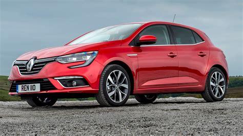 Renault Megane Dci 110 (2017) Review  Car Magazine