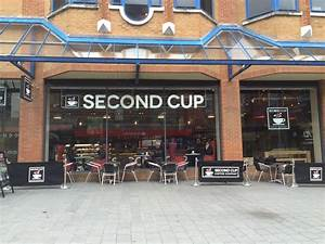 Second, Cup, Coffee, Company, Begins, Brewing, Excitement, In, Harrow