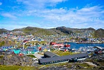 22 Photos That Will Inspire You to Visit Colorful Qaqortoq ...