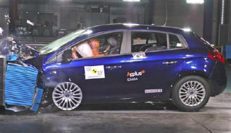Fiat Safety Ratings by Fiat Bravo Ritmo 2008 2009 Crash Test Results Ancap
