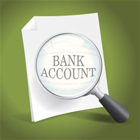 different types of bank accounts in the us