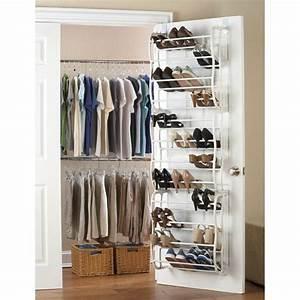 Rangement Chaussures Penderie : le meuble chaussure id es de rangement moderne ~ Premium-room.com Idées de Décoration