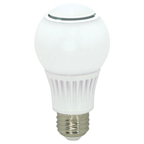 Satco Led A19 Ls by Satco S9039 Kolourone Led Omni Directional Dimmable