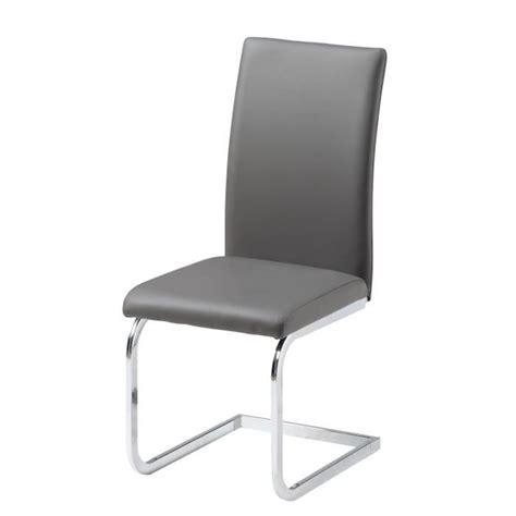 table a manger 6 chaises indogate table salle a manger gris clair