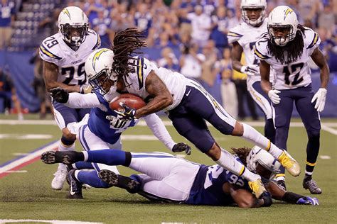 New Orleans Saints Vs. San Diego Chargers Live Stream