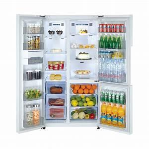 Frigo Multi Porte : destockage frigo americain ~ Premium-room.com Idées de Décoration