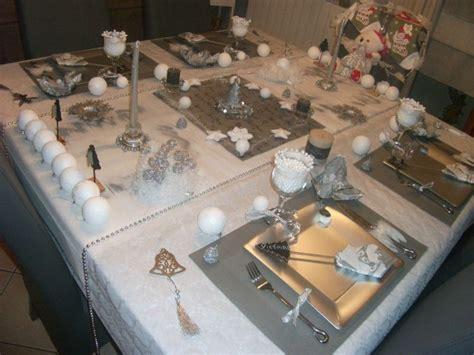 deco de table de noel pas cher decoration de noel pour table pas cher