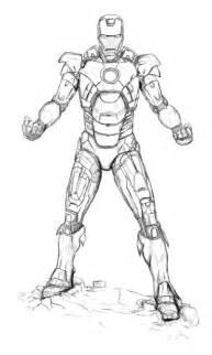 coloriage dessiner iron man homem_de_ferro_ironman_desenhos_para_ocolorir_pintar_imprimir 7